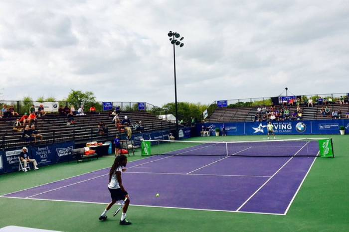 Quarter-final results in Challenger Tour: Rublev, Brown, Shapovalov and Auger-Aliassime all reach the last 4