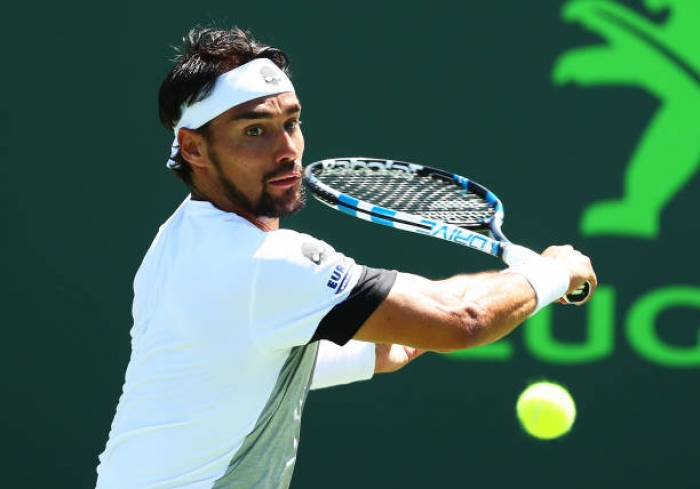 fabio fognini - photo #17