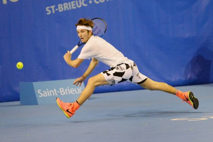Quarter-final results on Challenger Tour: Moutet, Ram, Jarry and Kamke all reach the last four