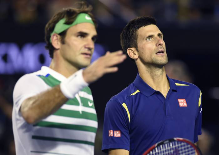 Janko Tipsarevic: 'I'm not sure that Federer would beat Djokovic from last year'