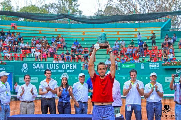 Roundup of this week's Challenger finals: Bedene wins third crown of the season