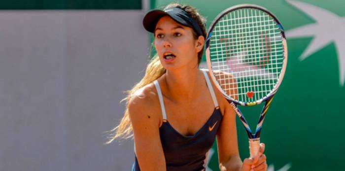 FED CUP - Oceane Dodin refuses to play, she may get banned for five years