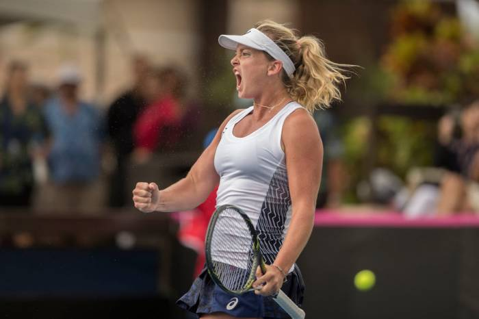 FED CUP SEMIFINALS PREVIEW: which teams will reach the final?