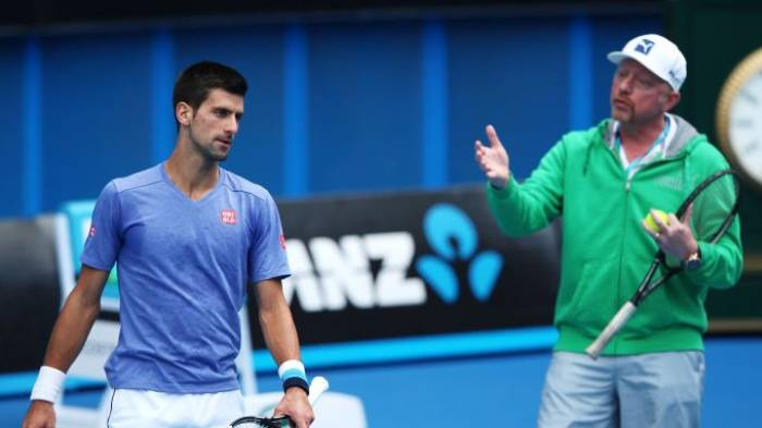 Boris Becker: 'Federer is the GOAT! Djokovic is struggling mentally'