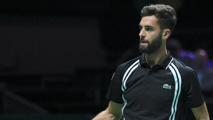Benoit Paire hoping to stun Stan Wawrinka in Madrid Masters second-round