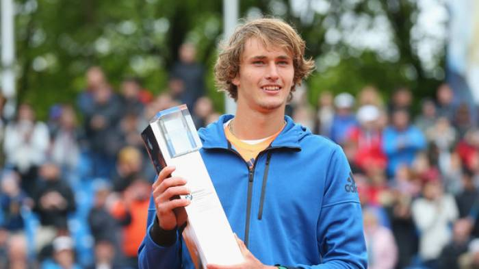 ATP ANALYSIS: Zverev overcomes a slow start to topple Pella in Munich