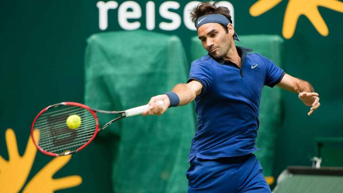 ATP Halle tournament director: 'Federer helped us to enter in a new dimension'