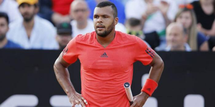 Jo-Wilfried Tsonga and Richard Gasquet to miss Rome event