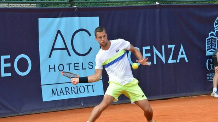 Semi-final results on Challenger Tour: Fucsovics and Djere left in chase