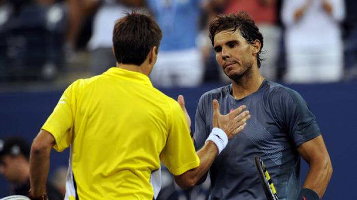 Tommy Robredo: 'Nadal is light-years away from Djokovic'