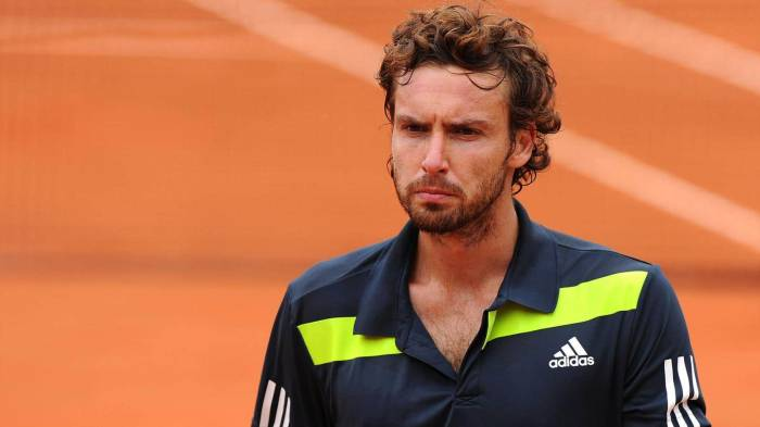 Ernests Gulbis Says Tennis is an Instrument of Self Understanding
