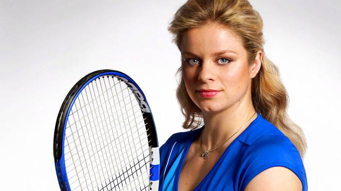 Kim Clijsters to work as coach in Wimbledon!
