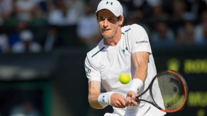 Andy Murray: 'Good match from my end. Fognini is dangerous'