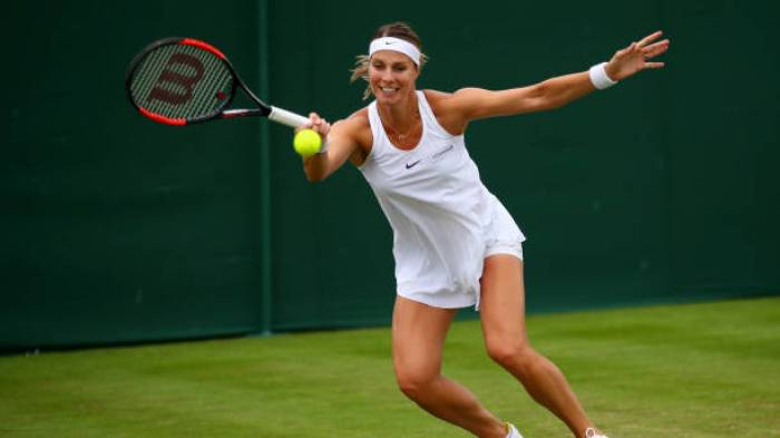 Mandy Minella encourages players to become mum and come back to play
