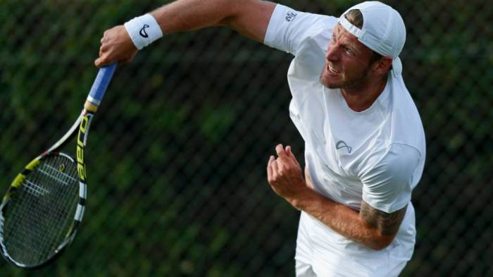 Sam Groth Says He Received Match Fixing Offer On Social Media