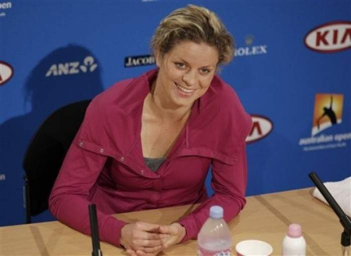 Kim Clijsters ´It´s the moment of truth. I´m ready for London´