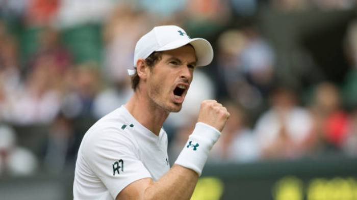 Andy Murray: 'I'm not liked by everyone! I can win the title'