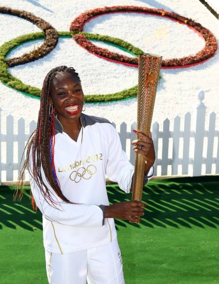 Olympics - Venus Williams could skip mixed doubles to ...