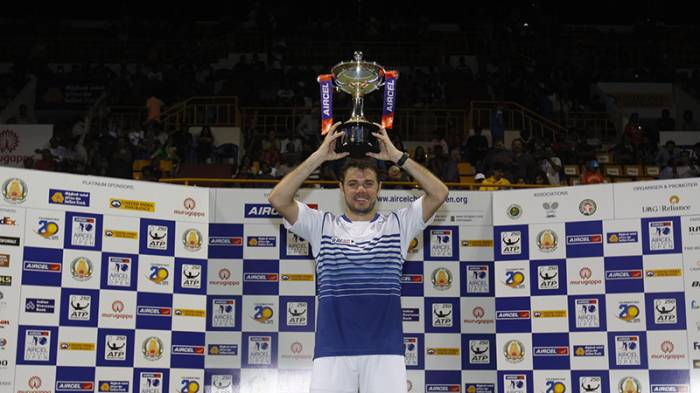ATP Chennai event may move to another city by 2018