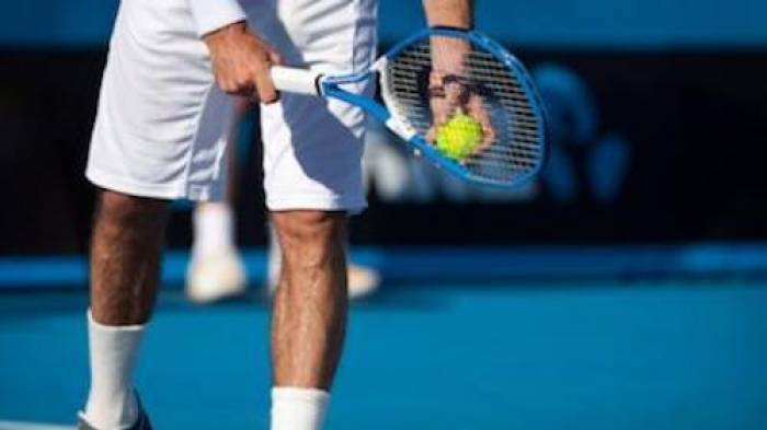What to if you have a weak second serve
