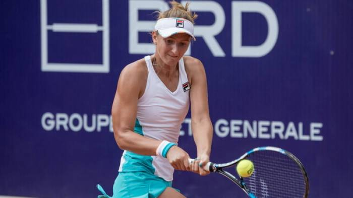 WTA Bucharest: Irina-Camelia Begu conquers 4th title in front of home crowd