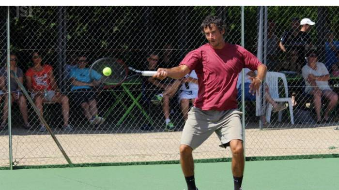 French Tennis Player Alexandre Nicolau Banned for One Year for Cannabis Use