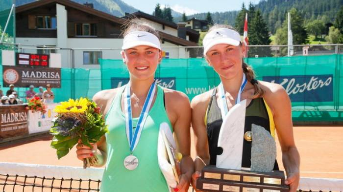 European Junior Championships: Juvan and Piros are new champions