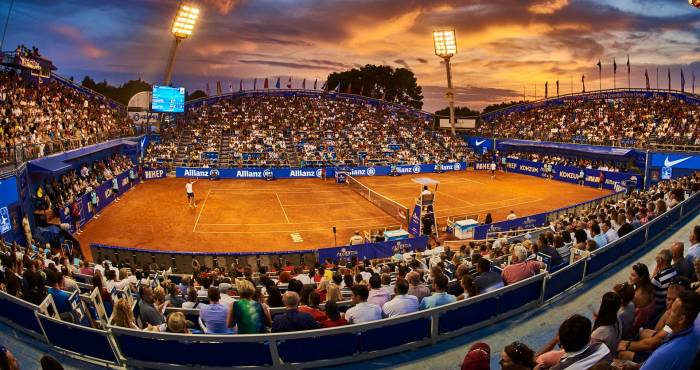 ATP Umag may be played on hard-courts by 2019