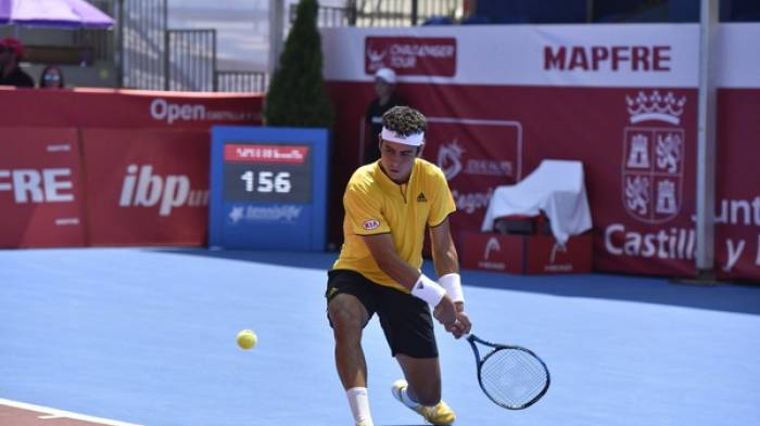 Maiden title for Munar. Krajinovic shines again, Mmoh wins crown number 2