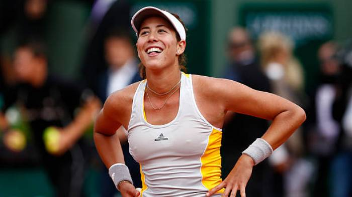Garbine Muguruza: 'I am more professional and I see things differently'