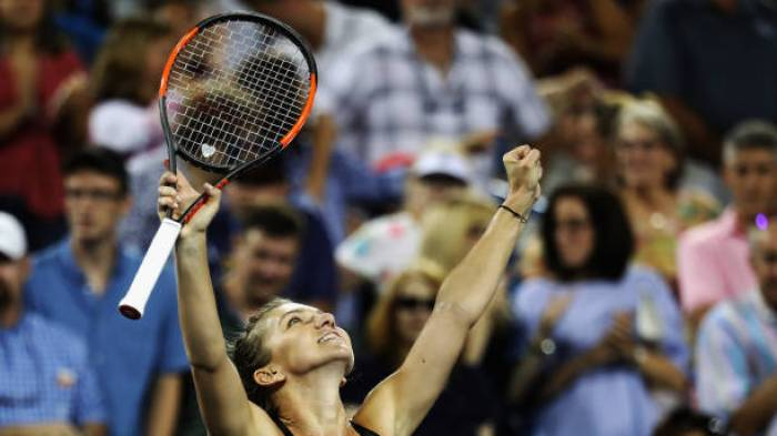 Simona Halep: 'If I keep this level, No. 1 will come'