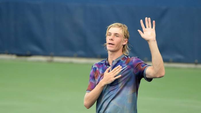 US Open: Shapovalov, Mahut, Marterer, Smith and King reach the main draw