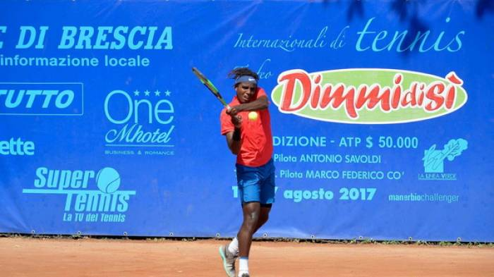 Garcia-Lopez, Robredo, Carballes Baena and Ymer advance to the semis