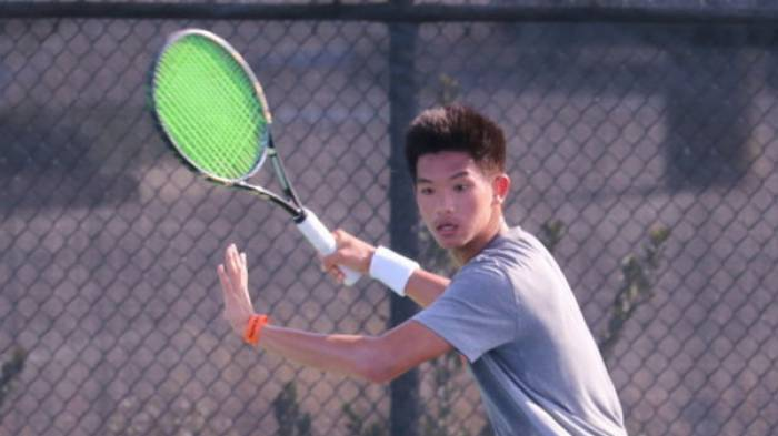 Bryan Husin moves from the University of the Pacific to Gonzaga
