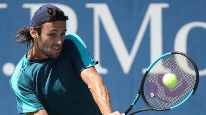 Stefano travaglia from being closer to death to playing us open - Stefano bosi tennis tavolo ...