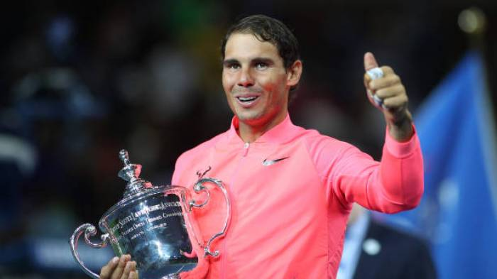 Rafael Nadal: 'I don't see Spain without Catalonia'