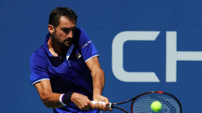 Marin Cilic about Davis Cup: 'I never played in such condition'