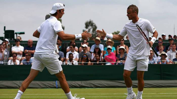 Thanasi Kokkinakis: 'I feel gutted by Lleyton Hewitt's move!'