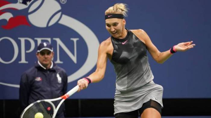 Elena Vesnina: 'Removing best-of-five set matches would be fine'