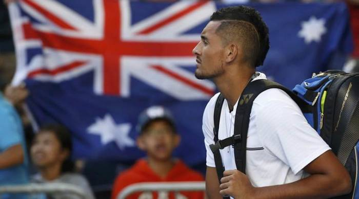 DAVIS CUP: Darcis wanted to give Belgium 2-0 lead, but Nick Kyrgios said no