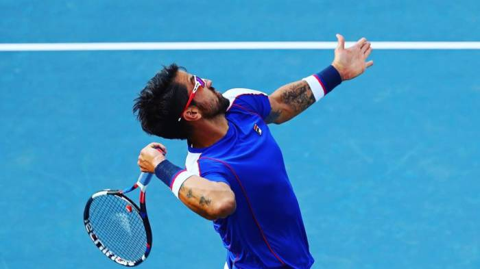 Janko Tipsarevic, Bojana Jovanovski and Ana Konjuh call it a season