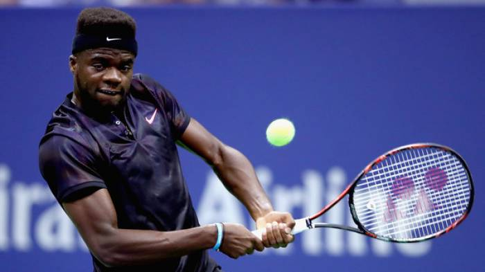 Frances Tiafoe set to replace Juan Martin del Potro at Laver Cup