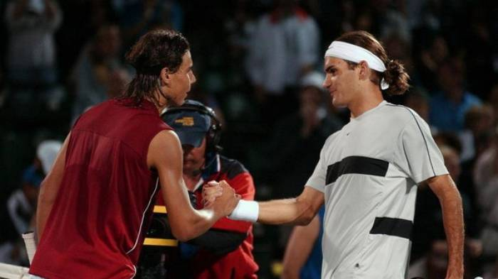 ATP ANALYSIS: 17-year-old Nadal stuns world No1. Federer in Miami 2004!