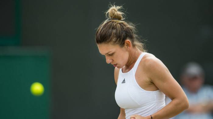 Simona Halep And Her Family Things To Know