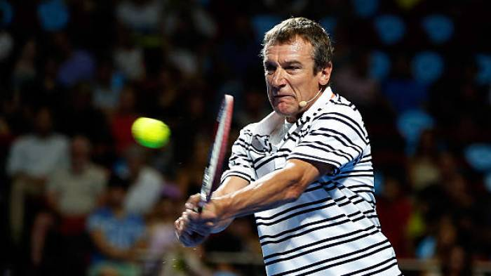 Mats Wilander Leo Borg S Game Doesn T Have Much To Do
