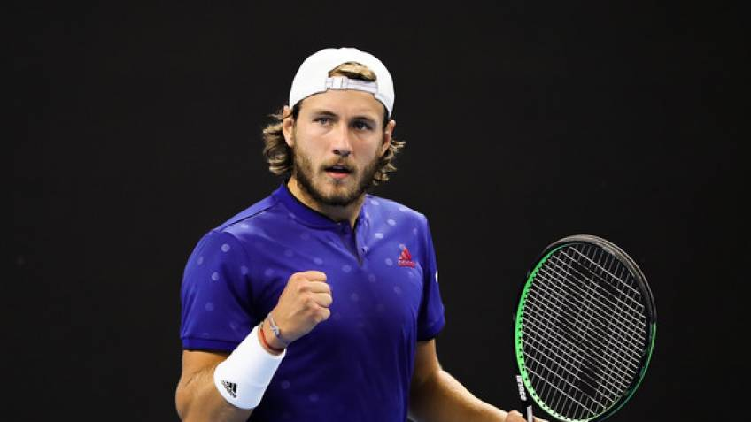 ATP Vienna: Lucas Pouille beats Jo-Wilfried Tsonga for his 4th ATP crown