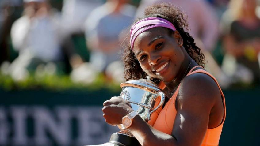 Patrick Mouratoglou: 'Serena Williams will surprise me once again'