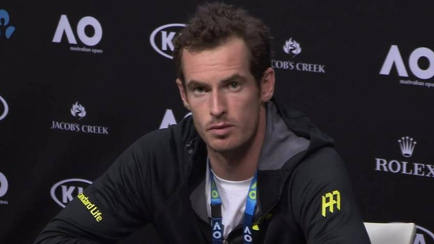 Jamie Delgado: 'Andy Murray could be a great coach one day'