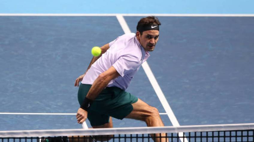 Roger Federer overtakes Tiger Woods to become the top-earning sportsman!
