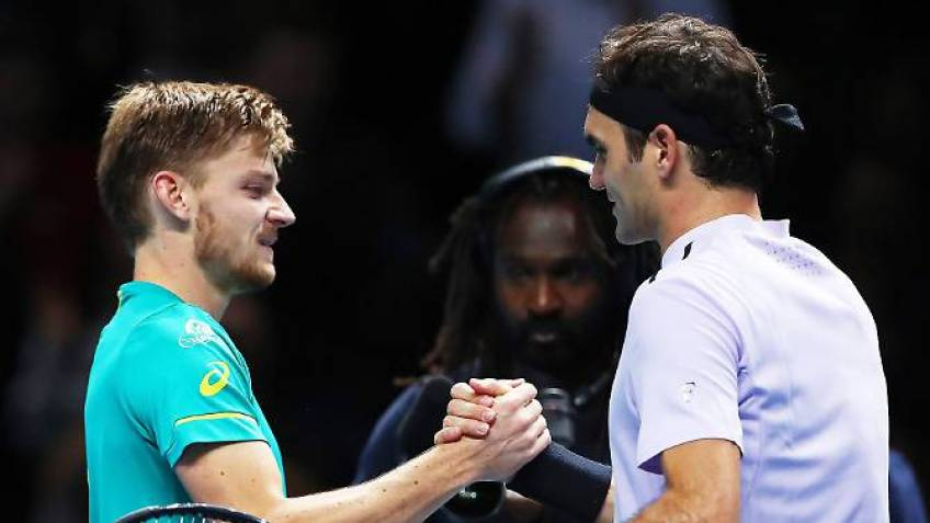 The 5 best matches of 2017 ATP Finals!